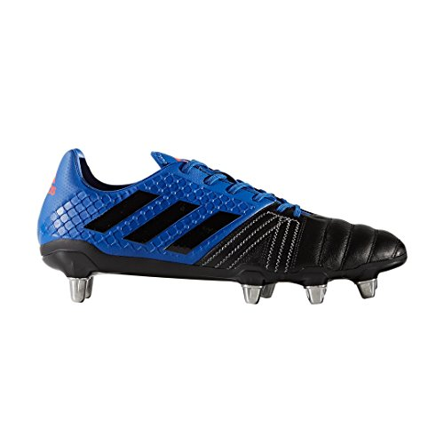 adidas Kakari Elite SG, Chaussures de Rugby Homme blue