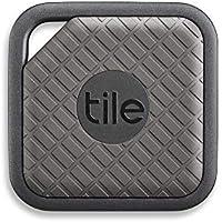 Tile Sport - Buscador de Llaves. Buscador de teléfonos. Buscador de Cualquier Cosa (Grafito) - Paquete de 1