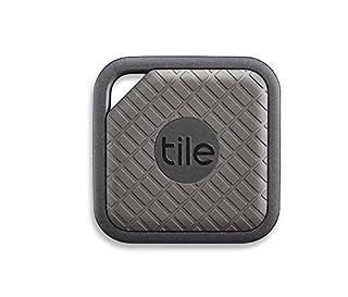 Tile Sport Key Finder, Phone Finder, Anything Finder - Graphite (B073QPMFVJ)   Amazon Products
