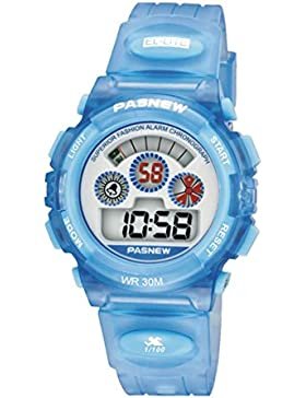 Kinder watch electronic outdoor