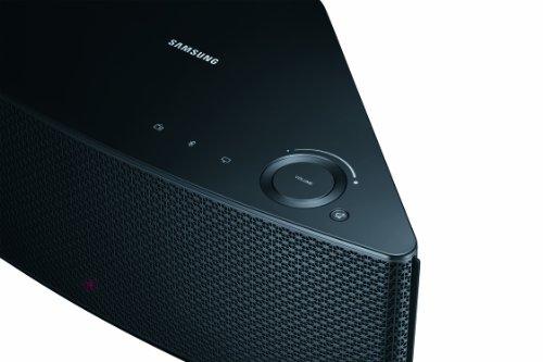 Samsung M5 WAM 550 Wireless-Multiroom Lautsprecher schwarz - 7