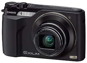 Casio Exilim EX-FH100 Appareil photo numérique 10 Mpix Noir