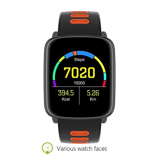 Prixton swb25 Reloj Inteligente Sumergible