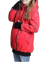 Angelia Girl - Abrigo - chaqueta - para mujer