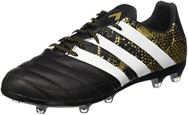 adidas hommes & eacute; bottes bottes bottes en cuir b01fwryf8i ace 16,2 fg football parent | Pour Votre Sélection  d1e35d