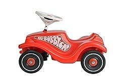 BIG Spielwarenfabrik 800001303 BIG-Bobby-Car Classic