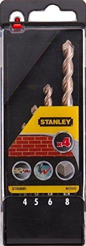 Stanley 19-teilig