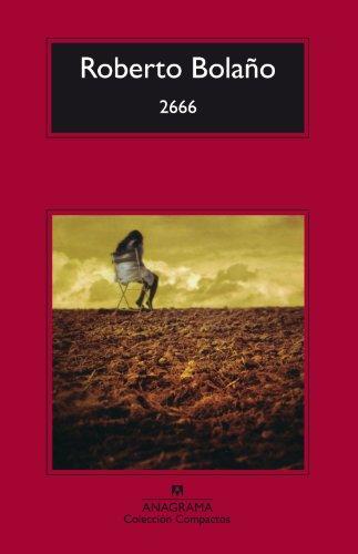 2666 (Compactos) por Roberto Bolaño