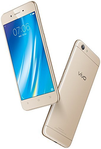 Vivo Y53 (Crown Gold) Mobile Phone