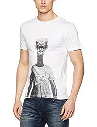 Blend 20702318, T-Shirt Homme