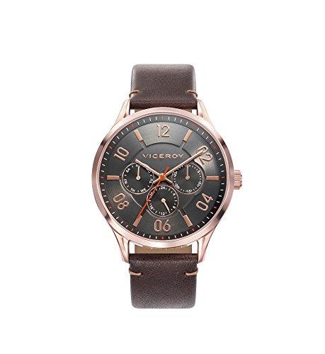 Viceroy 401085-15 Montre à bracelet pour homme