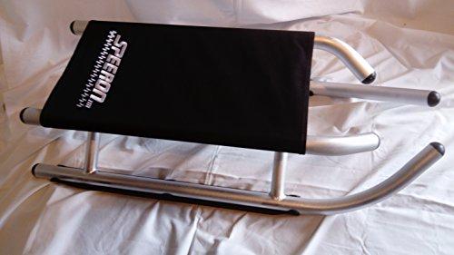 Sehr leichter Aluminium-Schlitten, zusammenklappbar, 23061957