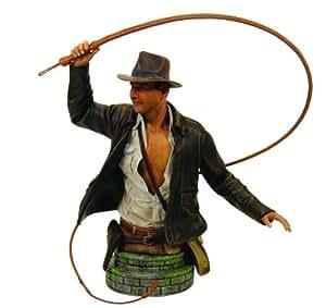 Gentle Giant Studios - Indiana Jones buste Indiana Jones 19 cm