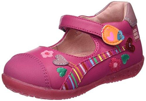 Agatha Ruiz de la Prada Bimbo 0-24 161900 ballerine rosa Size: 20