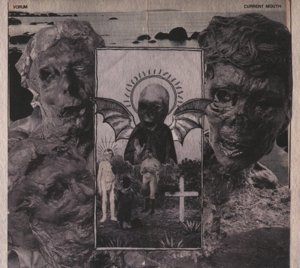 Vorum: Current Mouth  (6-Panel Digifile Pack) (Audio CD)