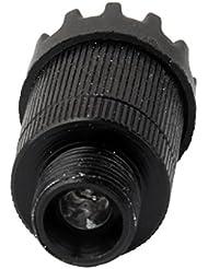 Lumière Visière Vue LED 3-Paramètres Réglable Pour Arc Compound Vue 3 / 8-32 Universel