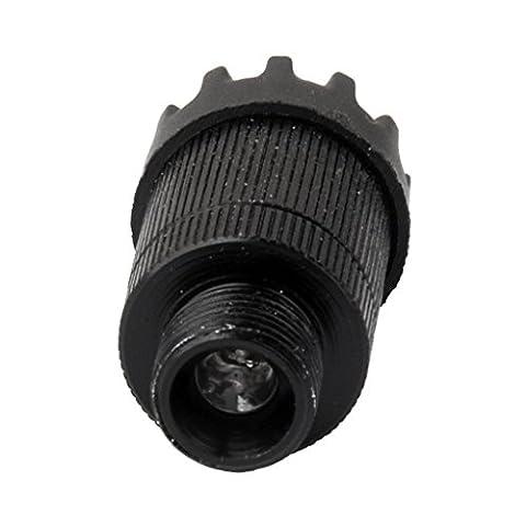 3 Einstellung Einstellbarer LED-Augen-Licht Für Compoundbogen Augen 3 / 8-32 Universal (Einstellbare Einstellung)
