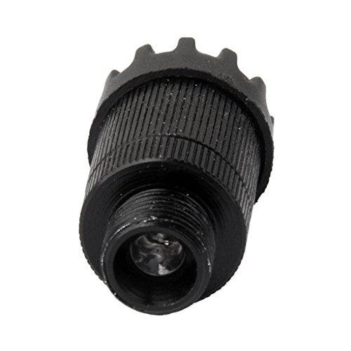 3 Einstellung Einstellbarer LED-Augen-Licht Für Compoundbogen Augen 3 / 8-32 Universal