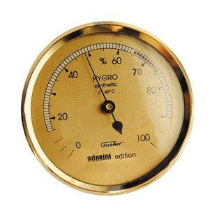Adorini Haarhygrometer