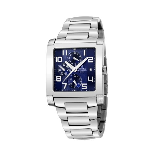 Festina Gents Watch F16234/E