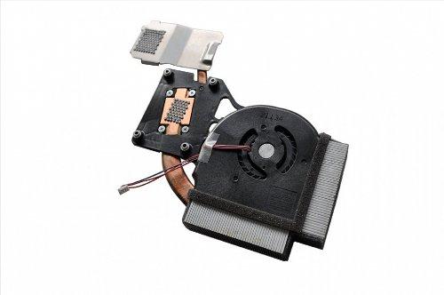 CPU Kühler / Lüfter / Kühlkörper int. Grafik für Lenovo ThinkPad R61e Serie