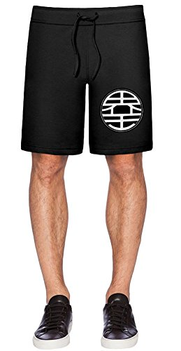 Dragon Ball Z Capsule Short XX-Large