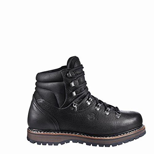 Hanwag Alverstone GTX, Zapatos de High Rise Senderismo para Hombre, Marrón (Erde), 47 EU