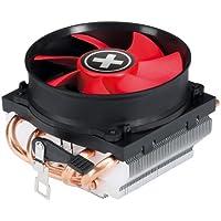 Xilence Icebreaker 64 Pro AM2/K8 CPU-Kühler mit PWM-Unterstützung schwarz