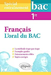L'oral de français au bac
