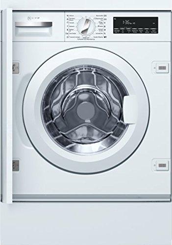 Neff W6440X0 Waschmaschine / Einbau / A+++ / 1400UpM / TouchControl-Tasten