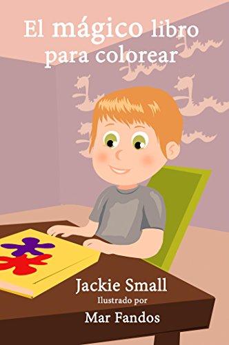 El mágico libro para colorear
