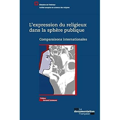 L'expression du religieux dans la sphère publique (SANS COLL - MIN)
