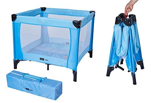 Star Ibaby Baby Ocean   Parque de bebe plegable