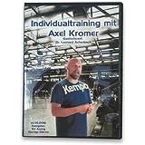 Handball Individualtraining mit DHB Trainer Axel Kromer