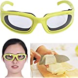 Mix Cart Onion Goggles Tear Free Slicing Cutting Chopping Mincing Eye Protect Glasses