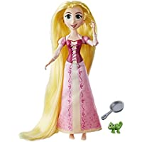 Disney Princesses Princess Rapunzel Doll – Cassandra – Random Assortment, E0164