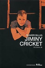 Jiminy Cricket par Olivier Sillig