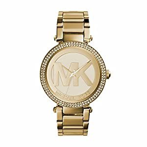 Michael Kors Damen-Uhren MK5784