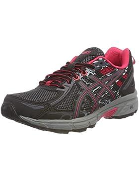 Asics Gel-Venture 6 GS, Zapatillas de Entrenamiento Unisex Niños