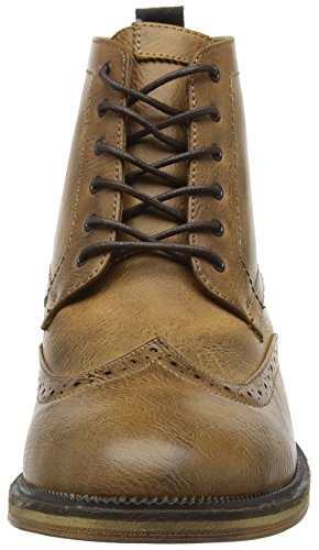 New Look, Brogues Homme Beige (tan/18)