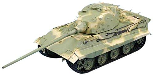 Trumpeter 01538 Modellbausatz German E-75 (75-100 tons)/Standardpanzer