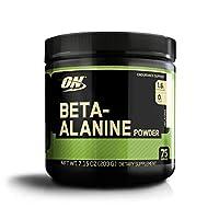 Optimum Nutrition Beta Alanine Unflavored 75 Serv 6/Cs