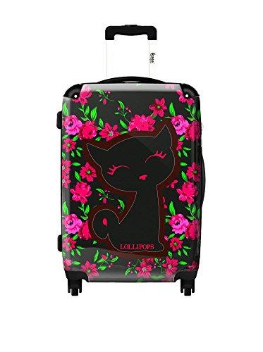 ikase-koffer-liters-410-schwarz-rosa-95751-50-blk-lic-1435-mlt