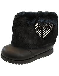 6a9ea0534 Amazon.co.uk  Boots - Women s Shoes  Shoes   Bags