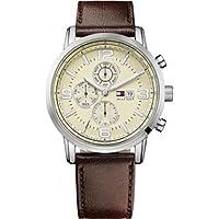 Tommy Hilfiger 1710337 Reloj de caballero de Tommy Hilfiger