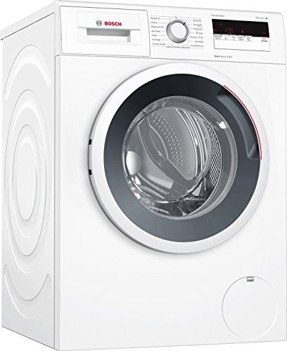 Bosch WAN28121 Waschmaschine Frontlader/A+++ / 1400 UpM/Startzeitvorwahl / Anti-Vibration Design/weiß
