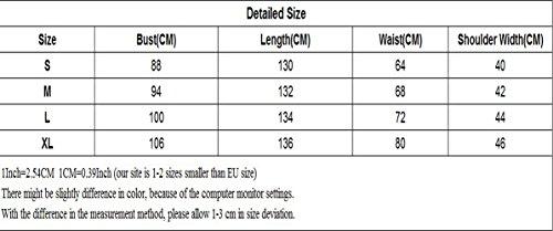 Mme Longue Section de Jupe Robe Jupe en Dentelle de Couleur unie Irrégulière Blanc