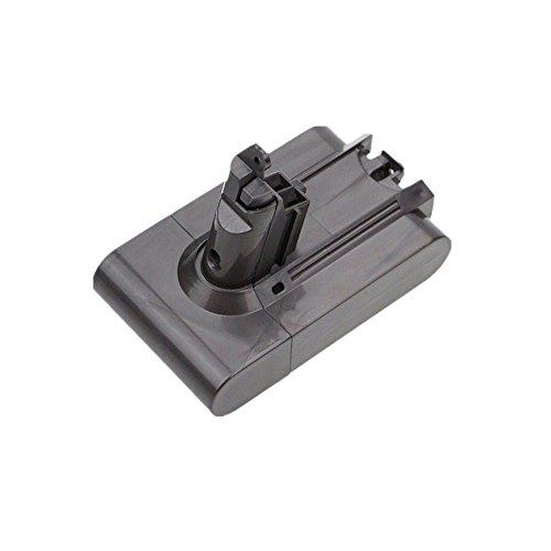 Preisvergleich Produktbild GLOSSE Batterie 3000 mAh für Dyson V6 Dyson DC58 Dyson DC59 Dyson DC61 Dyson DC62 Tier Dyson DC72 Serie 204720-01 209432-01 209472-01 209476-01 209560-01 210691-01 210692-01