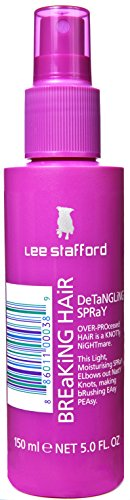 Lee Stafford Fix It Detangler, For Damaged, Broken & Over-Processed Hair 150ml