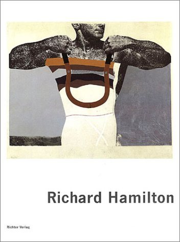 Prints and Multiples 1939-2002 by Richard Hamilton (2004-03-06)